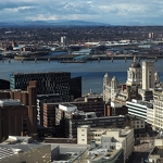 Liverpool from Radio City Tower Panorama - Anna Nielsson