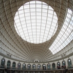 Leeds Corn Exchange - Anna Nielsson