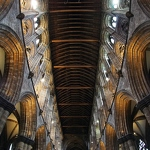 Glasgow Cathedral Interior - Anna Nielsson
