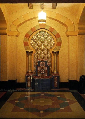 Ablution Fountain - 20161222-ablution-fountain-fox-theatre.jpg - Anna Nielsson