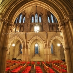 Christ Church Cathedral - Anna Nielsson