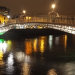 Ha'penny Bridge - Anna Nielsson