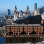 Liverpool Waterfront - Anna Nielsson