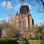 Liverpoool Cathedral - Anna Nielsson