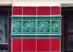 White Star Pub Tiles